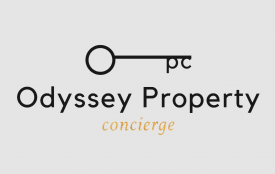 Contact Us Logo Odyssey Property Concierge Real Estate New Farm Brisbane Qld Australia